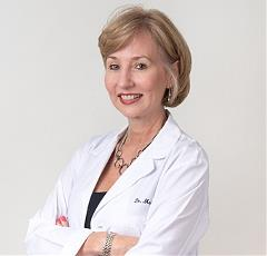 Dr. Gigi Meinecke Photo