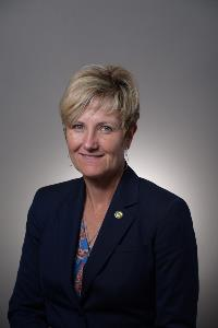 Ms. Rhonda Switzer-Nadasdi
